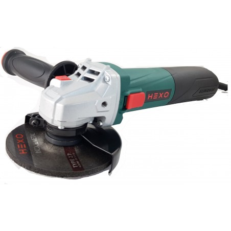 Angle Grinder 125mm 1400 W